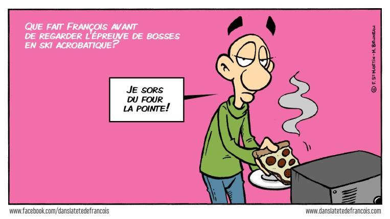 Dufour-Lapointe